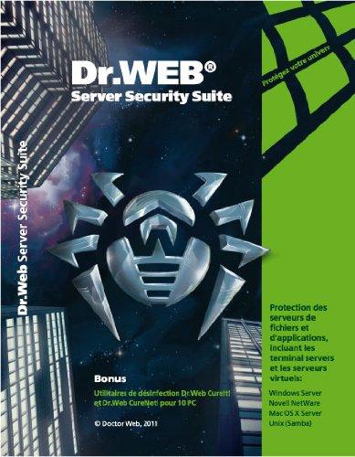 Dr. Web Server Security Suite