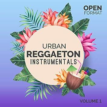 Urban Reggaeton Instrumentals, Vol. 1