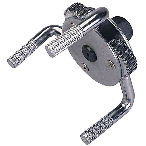 IMDIFA 55002 oliefilter sleutel aan klauwen