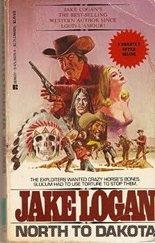 North to Dakota - Book #8 of the Slocum