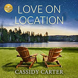 Love on Location                   By:                                                                                                                                 Cassidy Carter                               Narrated by:                                                                                                                                 Taylor Meskimen                      Length: 7 hrs and 33 mins     4 ratings     Overall 4.5