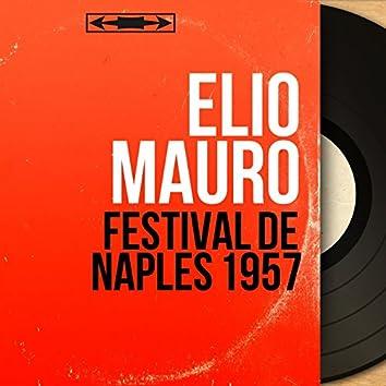 Festival de Naples 1957 (feat. Marcello De Martino et son orchestre) [Mono Version]