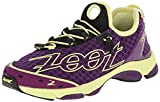 Zoot Zoot Women Triathlon Running Shoe TT 7.0 Color Deep Purple/Honey Dew W TT 7.0 - Deep Purple/Honey Dew 37