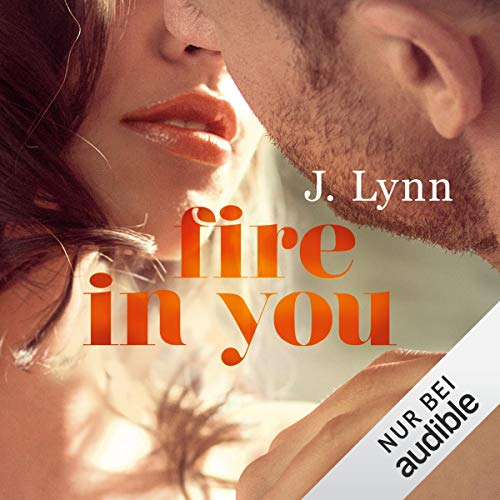 Fire in you Titelbild