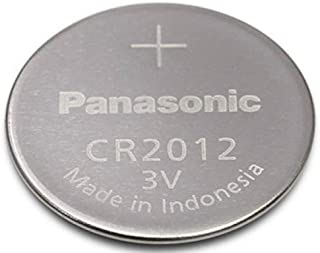 Coin Cell Battery 3V 20 X 1.2 mm 55mA