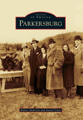 Parkersburg (Images of America)