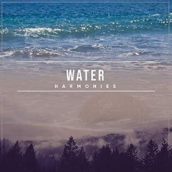 Serene Water Harmonies