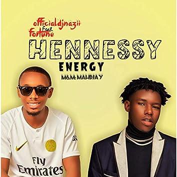 Hennessy Energy