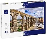 Lais Puzzle Acueducto en Segovia 100 Piezas