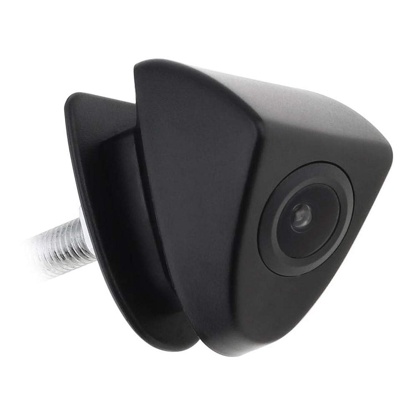 流用する申請者びっくりSODIAL 自動車用前面視野のHdナイトビジョン埋め込み式カメラ、トヨタ用