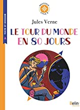 Le tour du monde en 80 jours (Boussole) (French Edition)