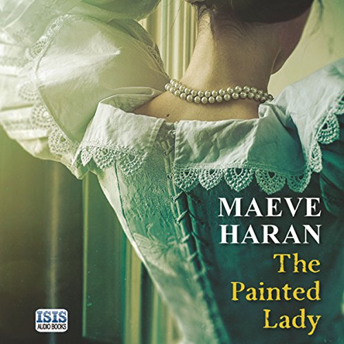 The Painted Lady cover art