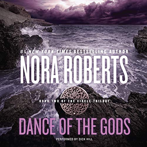 Dance of the Gods cover art