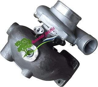 New turbo turbocharger for cummins Detroit Diesel Marine 8.2L D TW4103 466082-5002S 8923640