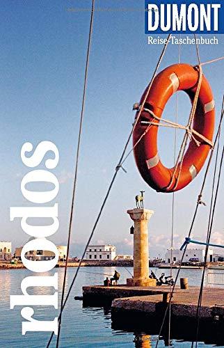 DuMont Reise-Taschenbuch Rhodos: Reiseführer plus Reisekarte. Mit individuellen Autorentipps und vielen Touren.