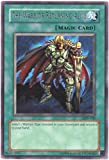 Yu-Gi-Oh! - The Warrior Returning Alive (LOD-030) - Legacy of Darkness - Unlimited Edition - Rare