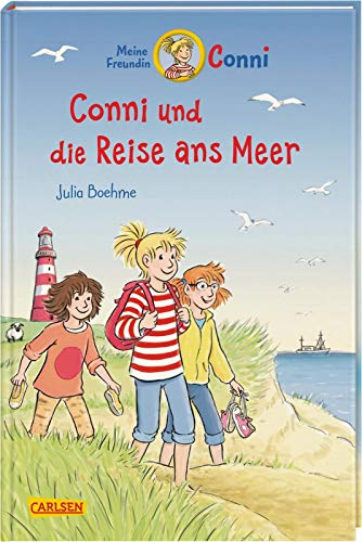 Conni-Erzählbände 33: Conni und die Reise ans Meer (33)
