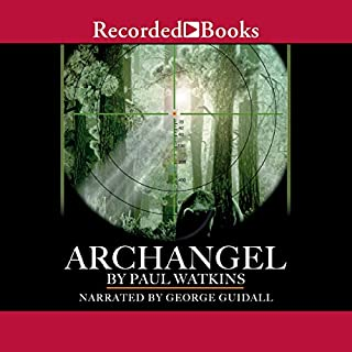 Archangel     A Novel              By:                                                                                                                                 Paul Watkins                               Narrated by:                                                                                                                                 George Guidall                      Length: 11 hrs and 42 mins     6 ratings     Overall 4.3