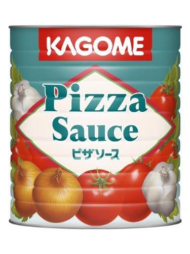 カゴメ ピザソース 1号缶 3Kg