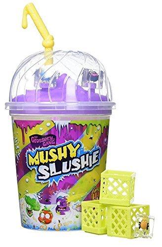 Grossery Gang 'Mushy Slushie Taza Playset
