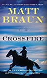 Crossfire: An Ash Tallman Western (The Ash Tallman Series Book 2) (English Edition)