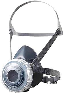 シゲマツ(重松製作所) 取替え式防塵マスク DR76DSU2KM