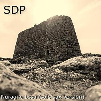 Nuraghe losa (Sax Version)