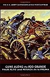 Guns Along the Rio Grande, Palo Alto and Resaca de la Palma: U.S. Army Campaigns of the Mexican War