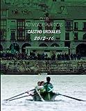 Anuario Remo Club Actividades Nauticas Castro Urdiales 2015-16
