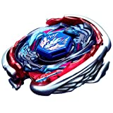 Elrozo Rapidity Big Bang Pegasus - Peonza para Beyblade Metal Fusion 4d Fury Arena (sin lanzador)