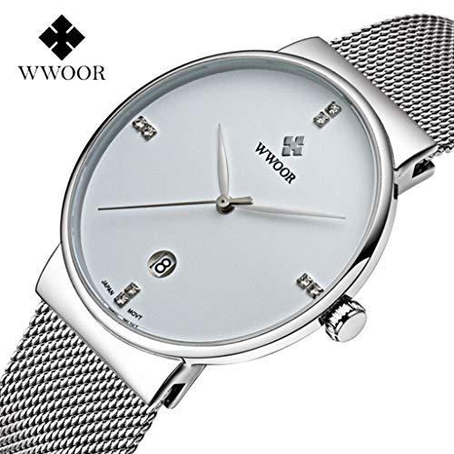 Orologio - - Haoli-wwoor - asd123456