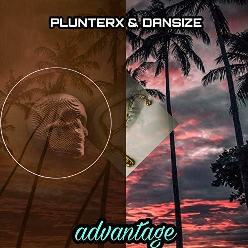Dansize & Plunterx