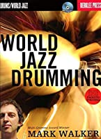 World Jazz Drumming (Book & CD)