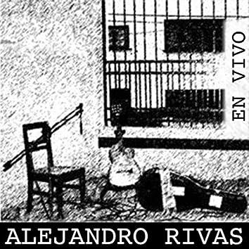 Alejandro Rivas (En Vivo)