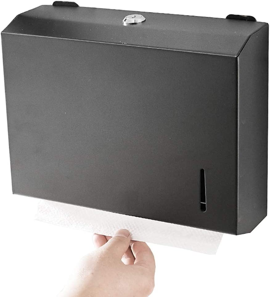 ZSP Paper Towel Dispenser It is very Special price popular Commercial with