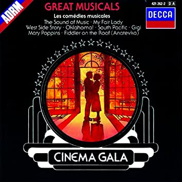 Great Musicals: Cinema Gala