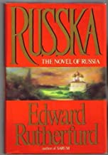 Russka the Novel of Russia