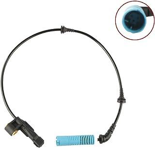KKmoon Sensore Usura Pastiglie Freno Anteriore e Posteriore 34351164371 Adatto per BMW Serie 3 E46 Z4 E85