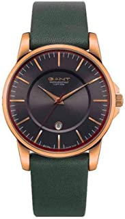 Gant Men's WARREN_GTAD00401599I Watch Green