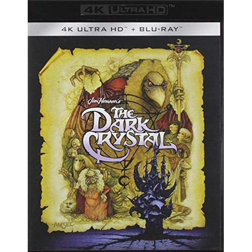 The Dark Crystal 4K+Bd