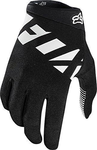 Fox Kids Bike-Handschuhe Ranger Schwarz Gr. S