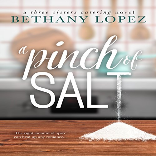 A Pinch of Salt cover art