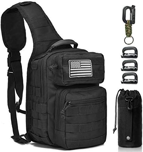 Top 10 Best tactical bag