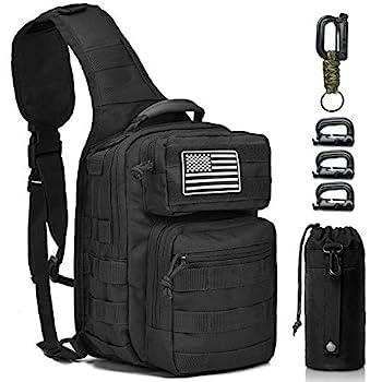 Best tactical bag Reviews