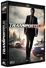 Transporter: The Series Reg.A/B/C France