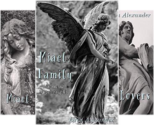 Miael (3 Book Series)