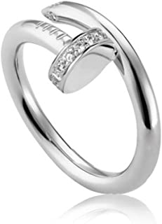 Best cartier ring thin Reviews