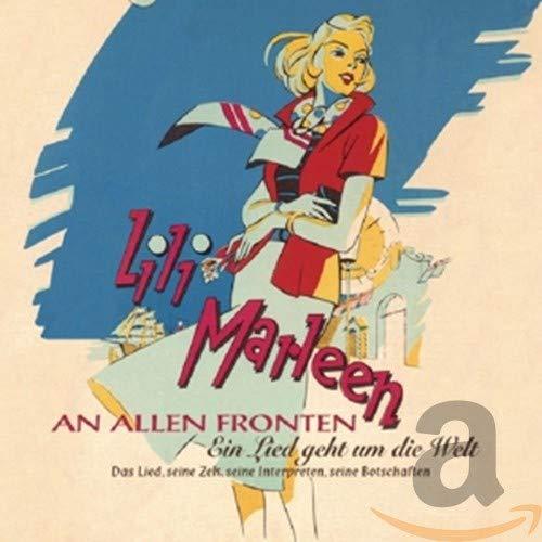 History Lili Marleen An Allen Fronten (7cd)