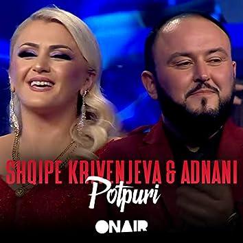 Potpuri (feat. Adnan Kamberi)