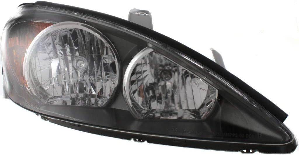 For Toyota Camry Headlight Assembly Passenger 2002 Minneapolis Mall Sid 2004 Excellence 2003